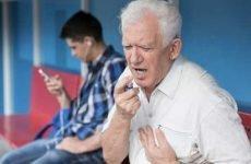 Серцева астма: симптоми, лікування та невідкладна допомога