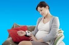 Симптоми і лікування ВСД при вагітності
