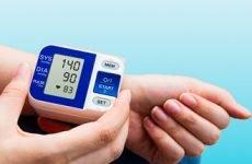 Характерні симптоми підвищення артеріального тиску у людини