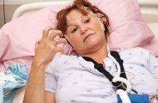 Прояв судом після інсульту: причини, допомогу та прогнози