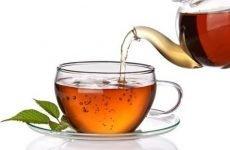 Міцний чай при проносі: чорний, зелений, допомагає і який чай пити від діареї у дорослого – з цукром чи без