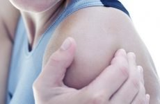 Перша допомога при переломі плеча, техніка іммобілізації