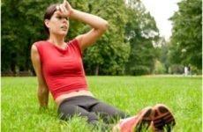 Лікування задишки при серцевій недостатності народними засобами і методами