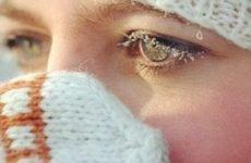 Обмороження носа: перша допомога при відмороженні, симптоми і лікування шкіри