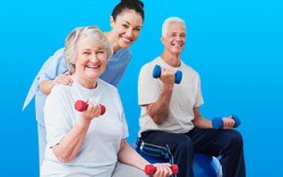 ЛФК при і після інфаркту міокарда: комплекс вправ в домашніх умовах