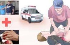 Перша медична допомога при вогнепальному пораненні: види та обробка ран, алгоритм дій при пошкодженні збройовому