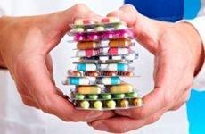 Діуретики при гіпертонії та серцевої недостатності: натуральні сечогінні препарати і таблетки