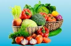 Продукти, що знижують тиск: дієта №10 при гіпертонії
