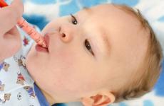 Чи можна дитині давати нурофен?