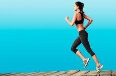 Чи можна бігати при гіпертонії: показники тиску під час занять