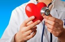 Суправентрикулярная тахікардія: ознаки на ЕКГ і методи лікування