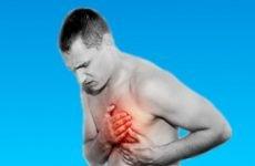Після їжі болить серце: чому виникає