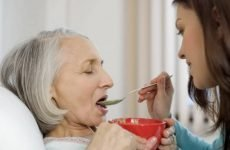 Догляд за хворою людиною після перенесеного інсульту