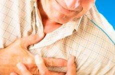 Чому щемить в області серця: причини і що робити