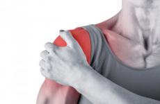 Перелом горба плечового суглоба: опис та стандарти лікування