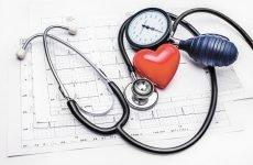 Лікування брадикардії при гіпертонії: 10 препаратів