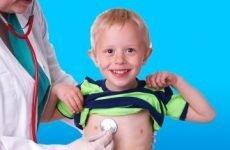 Міграція водія ритму по предсердиям на ЕКГ у дитини
