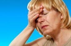 Стрибки артеріального тиску, гіпертонія при клімаксі: скільки часу триває, лікування