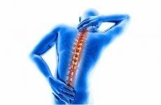 Лікування компресійного перелому поперекового відділу хребта: всі методи