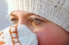 Симптоми обмороження, заходи першої допомоги
