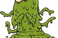 Отхаркивается, харкотиння відкашлюється зеленого кольору при кашлі: що це?