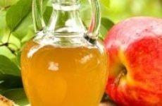 Секрети застосування яблучного оцту при гіпертонії