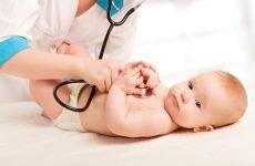 Симптоми і лікування вродженого пороку серця у новонароджених
