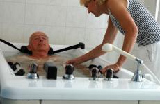 Санаторії після інсульту