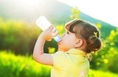 Чи можна дитині Боржомі: користь і застереження