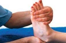 Розрив зв'язок гомілковостопного суглоба: симптоми і лікування, скільки гоїться?