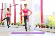 Спеціальні адаптивно-фізичні вправи після перелому для гомілкостопа на етапі реабілітації