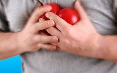 Що робити при прискореному і сильному серцебитті