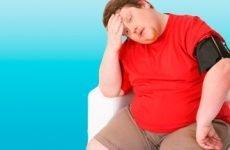 Зайва вага і тиск: як схуднути?