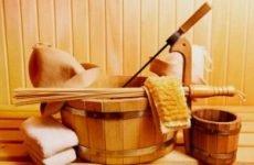 Чи можна паритися в бані при температурі, застуді – добре чи погано?