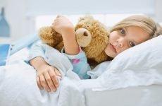Ротавірусна інфекція у дітей: симптоми і лікування, ніж годувати дитину при інфекції (дієта), ознаки, інкубаційний період, профілактика, поради Комаровського