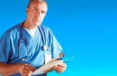 До якого лікаря звертатися при гіпертонії, хто лікує високий тиск?