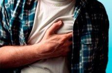 Ішемічна хвороба серця у чоловіків – ознаки, симптоми і лікування