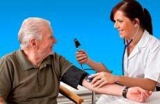 Артеріальний тиск у літніх людей: гіпертонія в 65 і 90 років