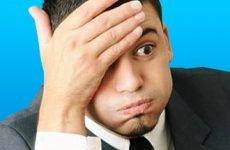Симптоми неврозу і ВСД