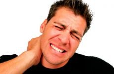 Атерома на шиї: причини та симптоми, методи лікування та видалення