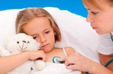 Відкрите овальне вікно в серці у дитини і новонароджених дітей