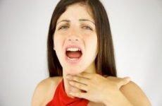 Захрип – захриплий голос: лікування, як лікувати кашель у дитини народними засобами?