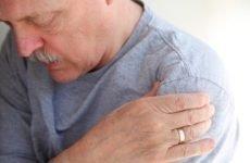 Перелом плеча у літньої людини: механізм виникнення, реабілітація та наслідки