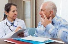 Про що говорить відхилення рівня лейкоцитів від норми в крові у чоловіків?