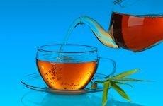 Гіпертонія і чорний чай: підвищує або понижує він тиск?