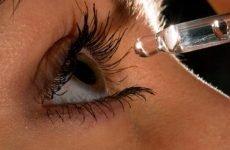 Червоні судини на очах: як прибрати почервоніння очного яблука