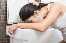 Блювота, пронос (діарея) і головний біль з температурою і слабкістю у дорослих і дітей: основні причини, лікування