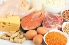 Харчування при переломі руки: білки, амінокислоти і мінерали, що не можна їсти при травмі