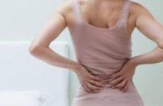 Корінцевий синдром поперекового відділу: симптоми і лікування хребта
