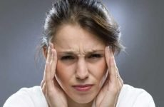 Звуження судин головного мозку: симптоми, причини і лікування